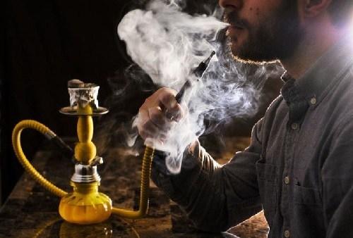 A Deadly Fantasy – Shisha Smoking inGambia