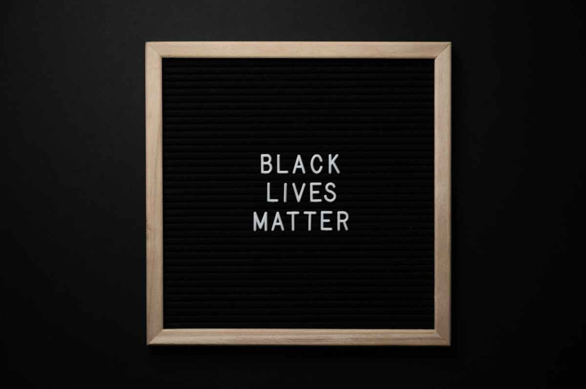 Editor's pick: A Tribute in Honor of George Floyd and Black Lives MatterAdvocacy.