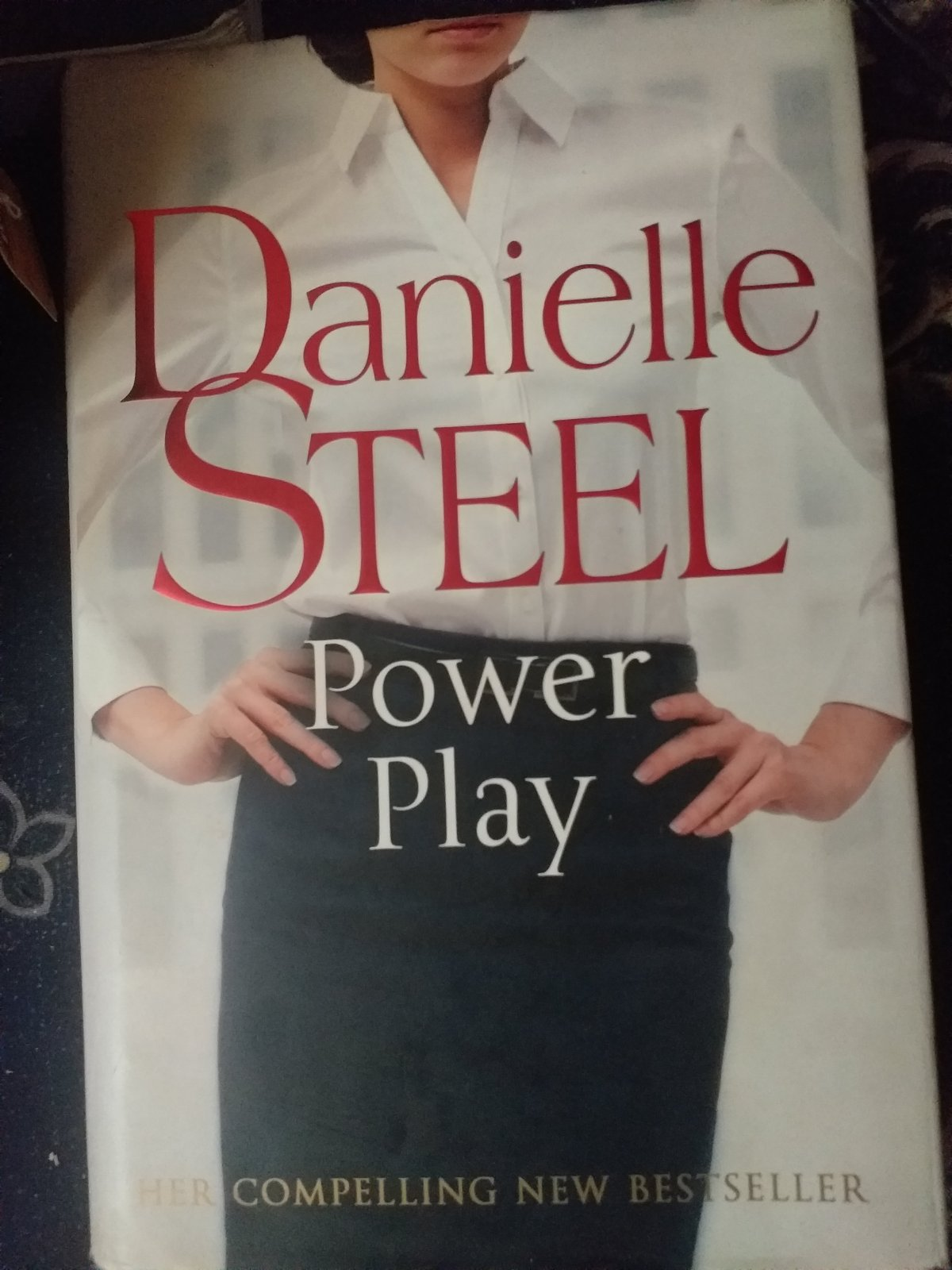 Power Play: A Tale of two distinct characters in a Familiarworld.