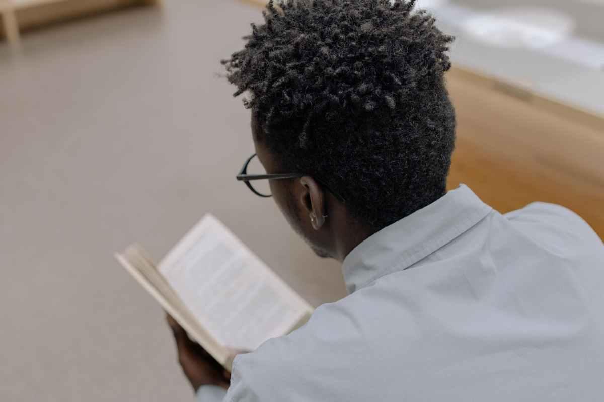 A Sunday Read: Life Evolves aroundChange